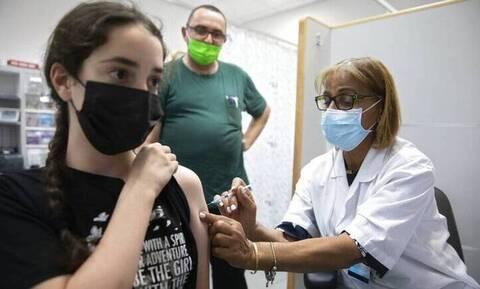 Εμβολιασμοί: Τι αλλάζει με την ποινή αλλαγής του ραντεβού – Ανοίγει η πλατφόρμα για τους εφήβους