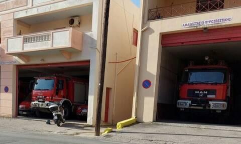 Χίος: Θλίψη για τον 43χρονο πυροσβέστη που πέθανε από έμφραγμα – Τι καταγέλλουν οι συνάδελφοί του