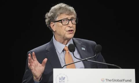 Μπιλ Γκέιτς: «Δική μου ευθύνη το διαζύγιο» – Η στιγμή που «λύγισε» ο δισεκατομμυριούχος