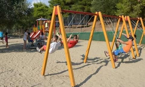 Έρχονται 691 προσλήψεις σε παιδικές κατασκηνώσεις - Δείτε σε ποιες περιοχές