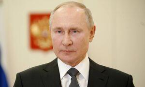 """Путин заявил, что Россия никогда не была и не будет """"Антиукраиной"""""""