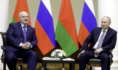 Путин и Лукашенко проведут 13 июля встречу в Петербурге