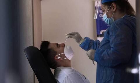В Греции сегодня ожидается более 3 000 новых случаев заражения COVID-19