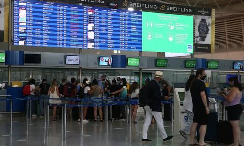 ΣΥΡΙΖΑ: Οι ταξιδιώτες στην Ελλάδα οφείλουν να τηρούν μέχρι κεραίας τα υγειονομικά πρωτόκολλα