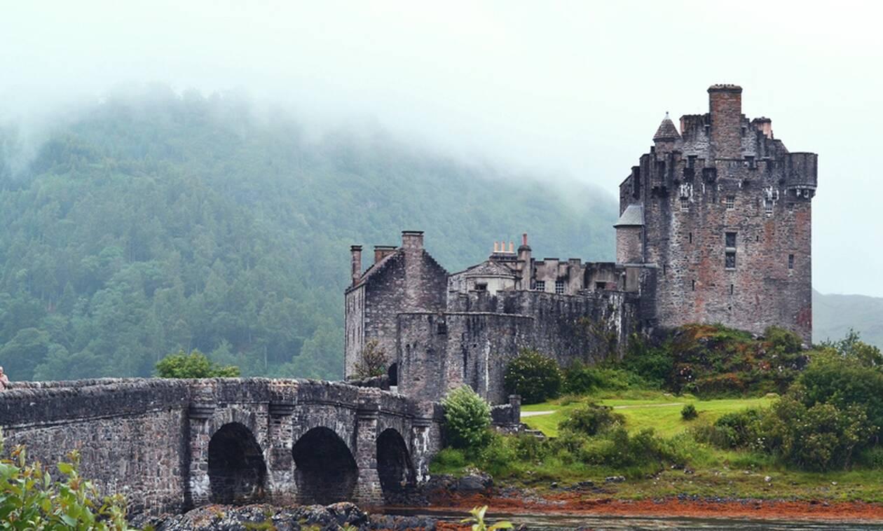 scotland castle 123