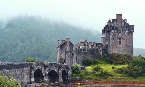Σκωτία: Αυτά είναι τα 11 πιο όμορφα κάστρα της