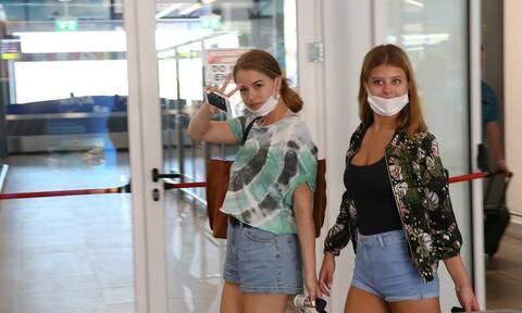 Κέρκυρα: Κάθε μέρα 45 αφίξεις πτήσεων από την Ευρώπη
