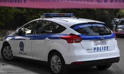 Αγία Βαρβάρα: Συνελήφθη 46χρονος που χτύπησε 53χρονο στο κεφάλι με βέργα και τον σκότωσε