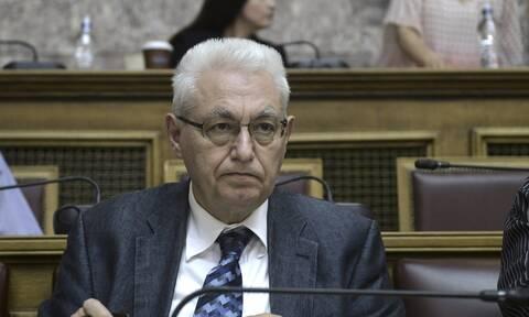 Θεσσαλονίκη: O Ιωάννης Καζάζης βρέθηκε απαγχονισμένος στο γραφείο του - Όλα δείχνουν αυτοκτονία