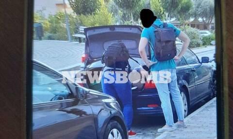 Συνελήφθη ο συνεργός του αστυνομικού που εξέδιδε τη 19χρονη στην Ηλιούπολη