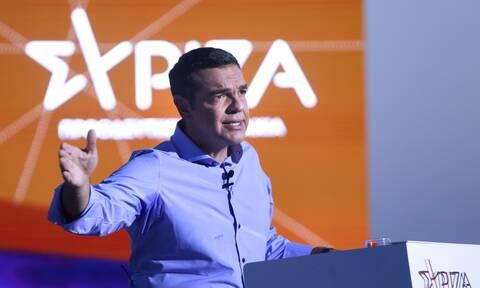 Τσίπρας: Η εθνική στρατηγική της Ελλάδας του μέλλοντος πρέπει να βασίζεται σε έναν δυναμικό ρεαλισμό