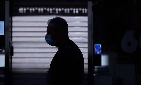 Σαρηγιάννης για μετάλλαξη Delta: Ένας φορέας μπορεί να κολλήσει 9 άτομα σε μισό λεπτό