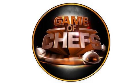 Game Of Chefs: Αυτοί είναι οι 3 κριτές στο νέο ριάλιτι μαγειρικής (photos)