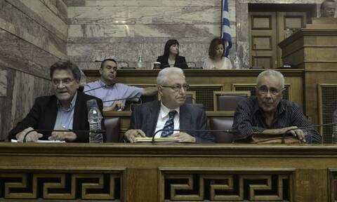Ρεπορτάζ Newsbomb.gr: Οι τελευταίες στιγμές του Ι. Καζάζη - «Ήθελε να κλείσει τις εκκρεμότητές του»