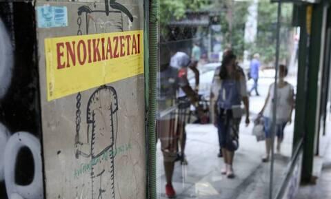 Μέχρι τις 31 Ιουλίου οι δηλώσεις για την παράταση της διάρκειας των επαγγελματικών μισθώσεων