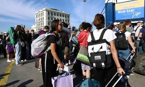 Κορονοϊός: Σύσκεψη την Τετάρτη (14/7) για τα υγειονομικά μέτρα σε πλοία και λιμάνια