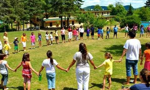 ΑΣΕΠ: Προσλήψεις σε κατασκήνωση στα Χανιά - Δείτε ειδικότητες