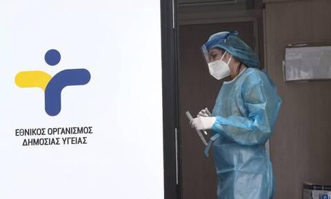 Θωμαΐδης: Πάνω από 170% η αύξηση του ιικού φορτίου στην Αττική