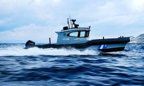 Λευκάδα: Περιπετειώδης καταδίωξη σκάφους με 14 πρόσφυγες - Προορισμός τους η Ιταλία