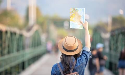 Από το… Bubble Travel στο Workations: Αυτά είναι τα νέα trends στον Τουρισμό