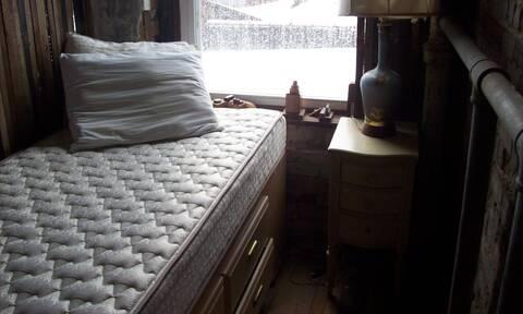 Πώς να καθαρίσετε εύκολα το στρώμα του κρεβατιού