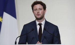 В МИД Франции сожалеют, что Греция признала вакцины России и КНР