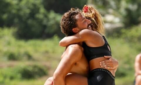 Survivor: Η Μαριαλένα και ο Σάκης απαντούν επιτέλους αν είναι ζευγάρι