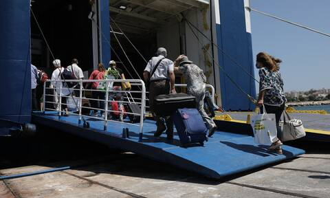 Ταξίδι με πλοίο: Ποια έγγραφα χρειάζονται - Πόση ώρα πριν πρέπει να είμαστε στο λιμάνι