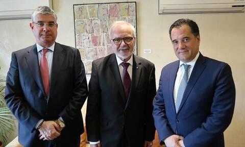 Ελλάδα και  ΕΤΕπ ενισχύουν τη συνεργασία τους στους τομείς της δράσης για το κλίμα