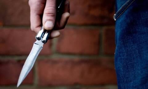 Κηφισιά: Νέα αιματηρή επίθεση σε 17χρονο - Του έδωσαν δυο μαχαιριές και του έσπασαν τη γνάθο