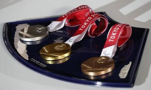 Ολυμπιακοί Αγώνες: Μεγάλη αλλαγή στις απονομές μεταλλίων λόγω κορονοϊού – Πώς θα γίνονται στο Τόκιο