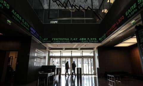 Χρηματιστήριο: Κλείσιμο με μικρή άνοδο 0,16%, στα 115,39 εκατ. ευρώ ο τζίρος