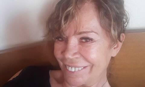 Ξεσπά η Ελένη Δήμου: Έκανα το εμβόλιο, αλλά τη ζωή μου δεν την πήρα πίσω