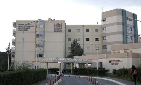Κρήτη: Στην εντατική ξανά ο 16χρονος που είχε τραυματιστεί στα Φαλάσαρνα