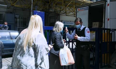 «Καμπανάκι» Μπουλμπασάκου στο Newsbomb.gr: Αυξάνονται ξανά οι νοσηλείες – Η εικόνα στον Ευαγγελισμό