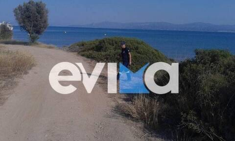 Συναγερμός στην Ερέτρια: Αγνοείται κολυμβητής (pics)