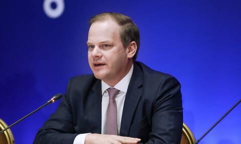 Καραμανλής: Στη θητεία της παρούσας κυβέρνησης έχουν συμβασιοποιηθεί έργα 3,2 δισ. ευρώ