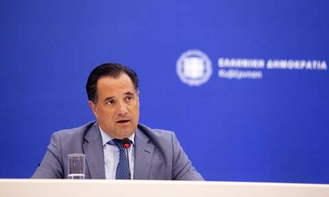 Trade fairs to reopen as of Sept. 1, Dev't Min. Georgiadis says
