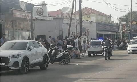 Λαγανάς Αστυνομία