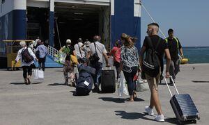 Ταξίδι με πλοίο: Πώς θα γίνονται από σήμερα οι έλεγχοι - Ποια έγγραφα χρειάζονται