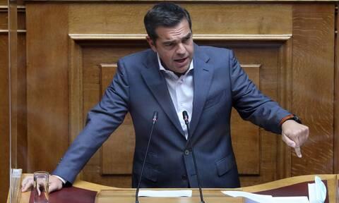 Επιχείρηση «Καθαρά Χέρια» - Ο ΣΥΡΙΖΑ μεταφέρει τη σύγκρουση με τη κυβέρνηση στο πεδίο της διαφθοράς
