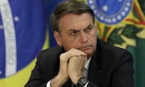 Βραζιλία: Ο πρόεδρος Μπολσονάρου ενδέχεται να χρειαστεί να υποβληθεί σε χειρουργική επέμβαση