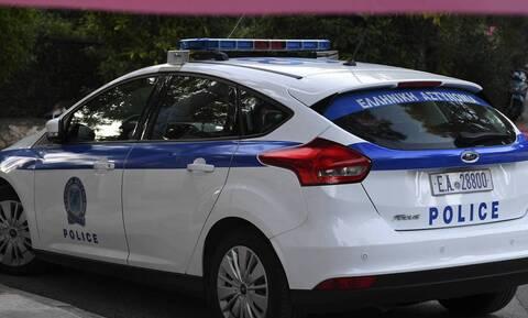Ολυμπία Οδός: Δωρεά νέων περιπολικών στην Ελληνική Αστυνομία