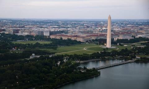 Μνημείο του Ουάσινγκτον