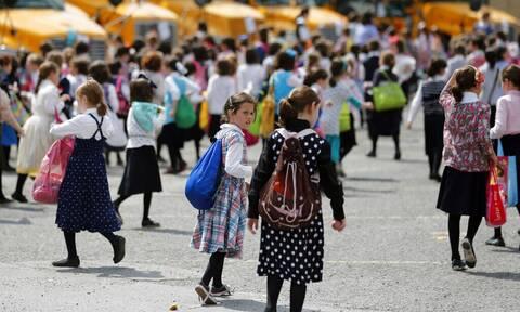 ΠΟΥ: Αυξάνονται οι παιδικές ασθένειες - Η πανδημία επιβραδύνει τους εμβολιασμούς ρουτίνας
