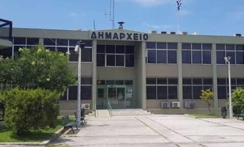 Δημαρχείο Ελληνικού - Αργυρούπολης