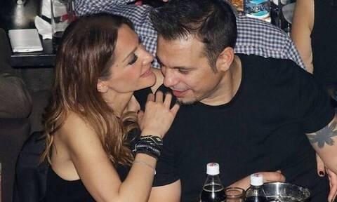 Χώρισαν Δέσποινα Βανδή και Ντέμης Νικολαΐδης