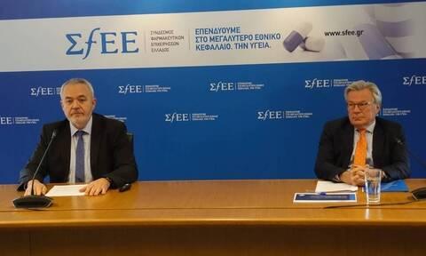 ΣΦΕΕ: Πρώτη συνεδρίαση του νέου ΔΣ με τη συμμετοχή του Βασίλη Κικίλια