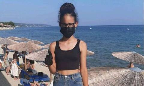 Χαλκιδική: H 12χρονη Λεμονιά έσωσε άνδρα από πνιγμό στη Μόλα Καλύβα