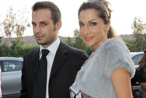 Δέποινα Βανδή - Ντέμης Νικολαΐδης: Το love story, ο γάμος και το διαζύγιο